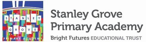 Stanley Grove Logo